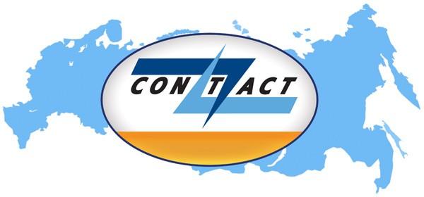 CONTACT — платежная система №1 в России